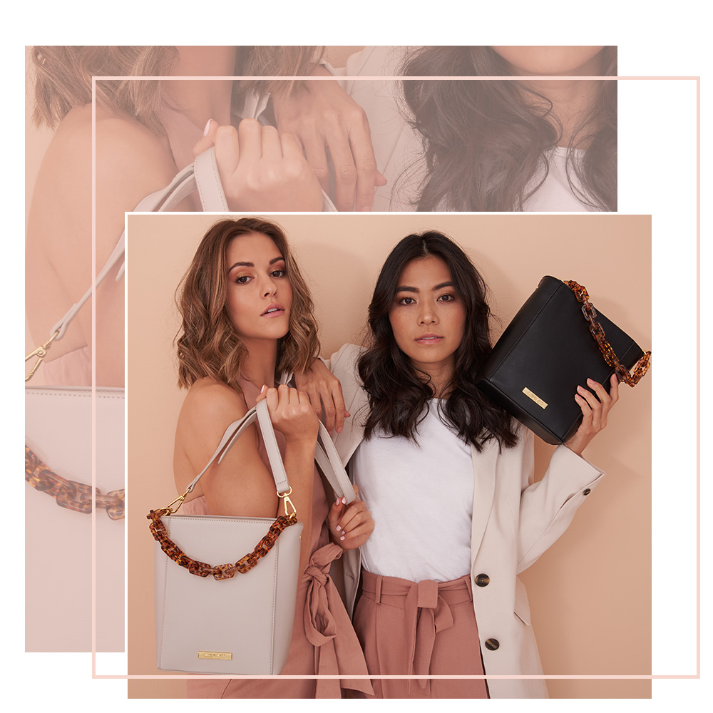 How to style our Ayla bag