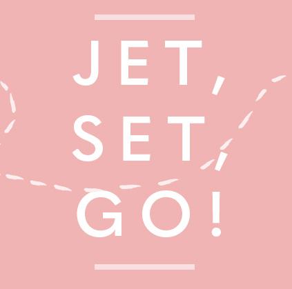 Jet, Set, Go!