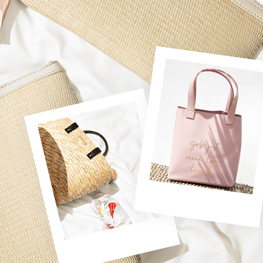 The Everyday Summer Tote Bag