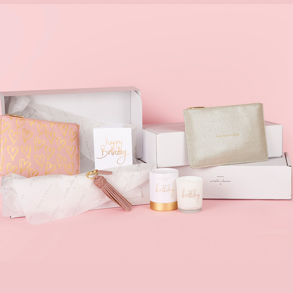 Pass On Your Love With A Kindness Box
