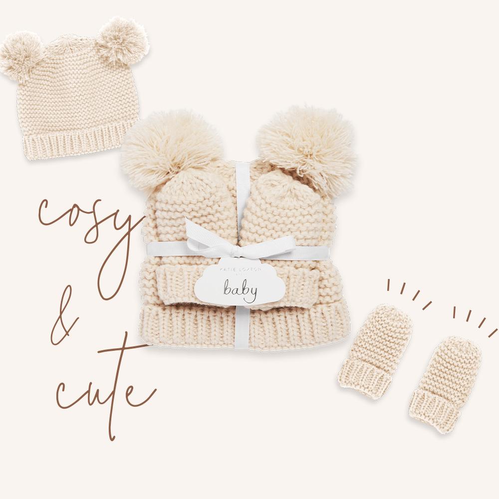 Baby Gifting Goodies!