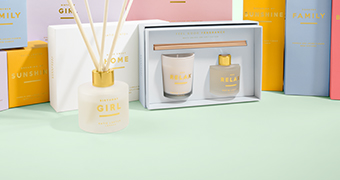Candles & Fragrances