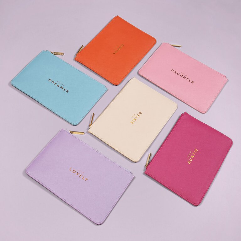 Perfect Pouch Super Sister In Nude