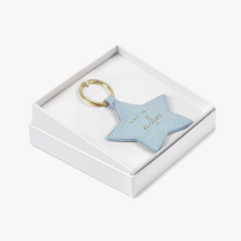 Beautifully Boxed Sentiment Keyring One In A Million