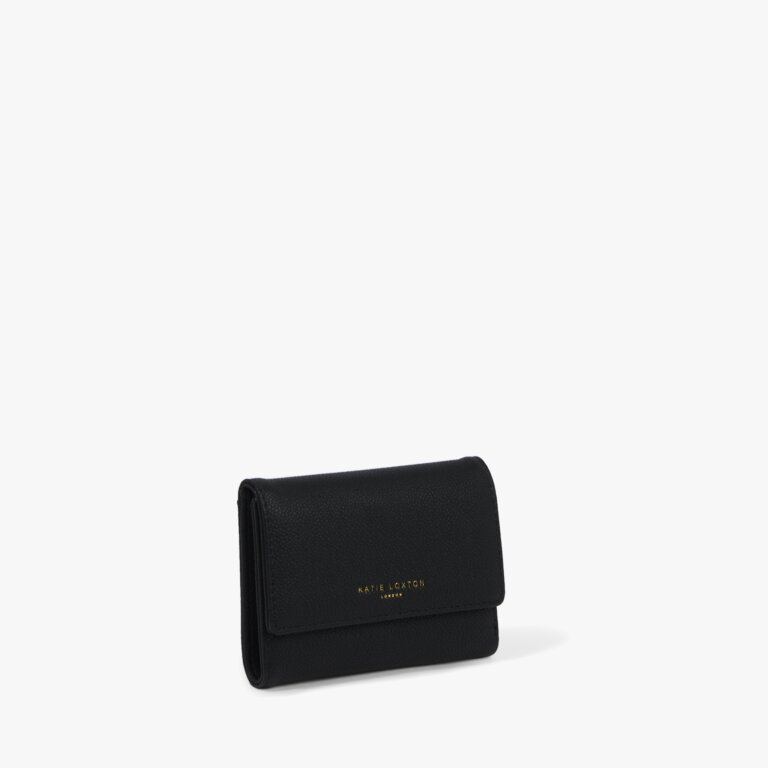Casey Purse Sustainable Style in Black