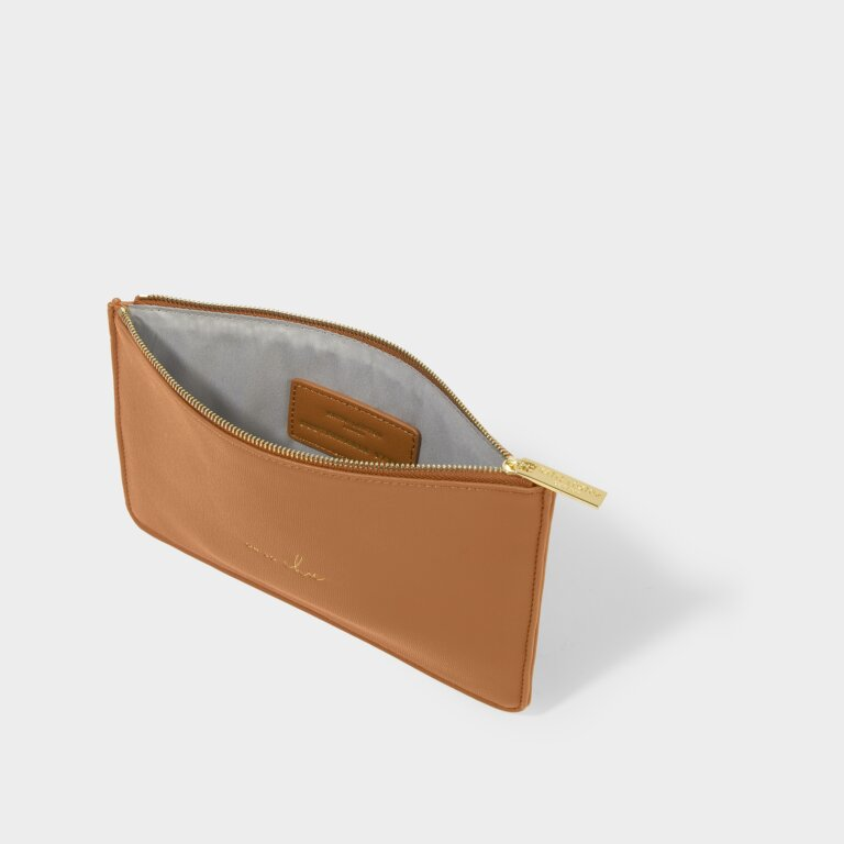 Perfect Pouch Sustainable Style Oh So Chic
