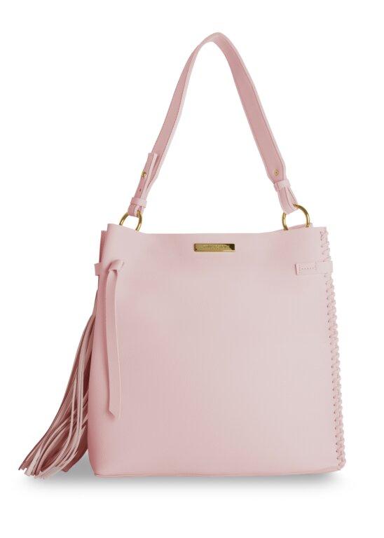 Florrie Bag | Pale Pink