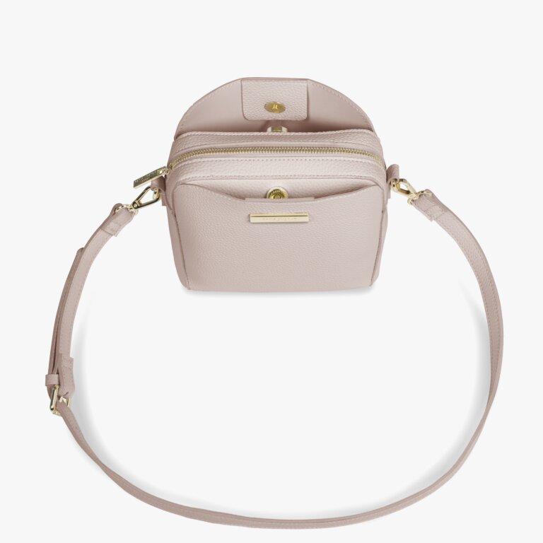 Bella Box Bag Pale In Pink