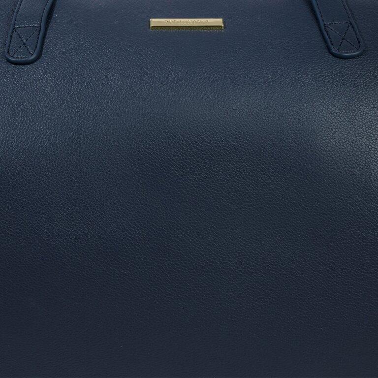 Weekend Holdall Duffle Bag Navy
