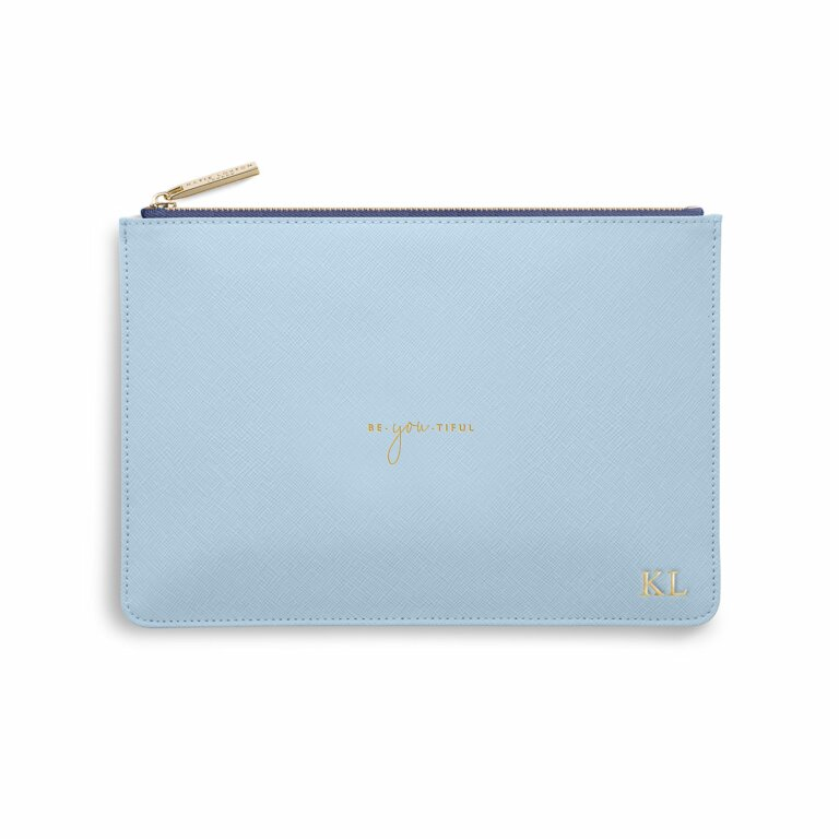 Colour Pop Perfect Pouch   Be You Tiful