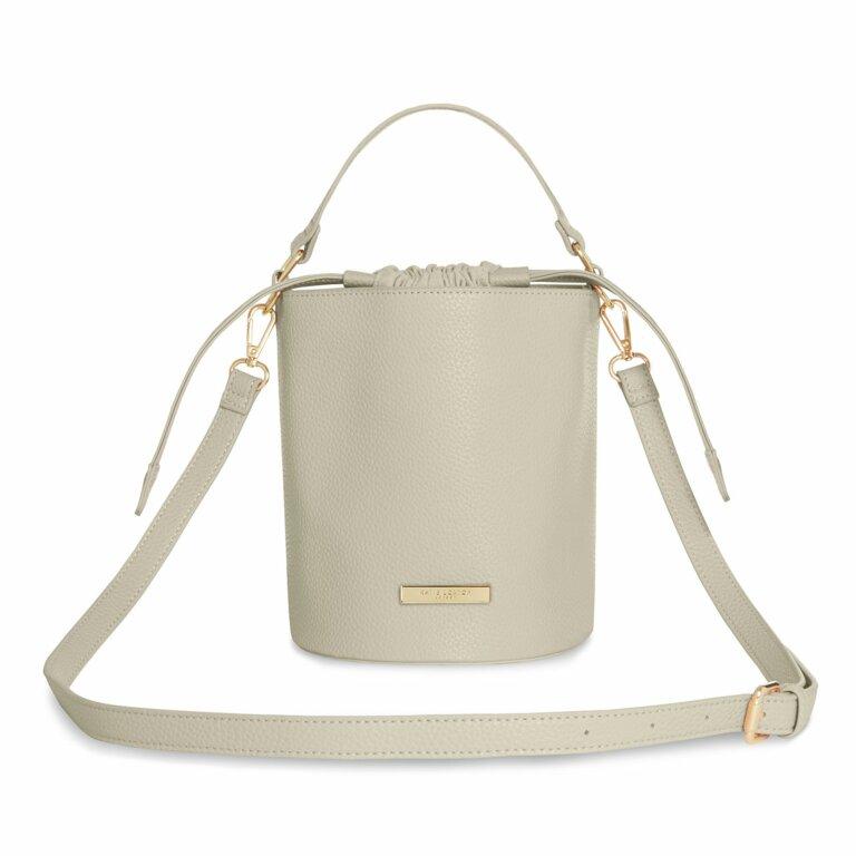 Amara Cross Body Bag | Grey