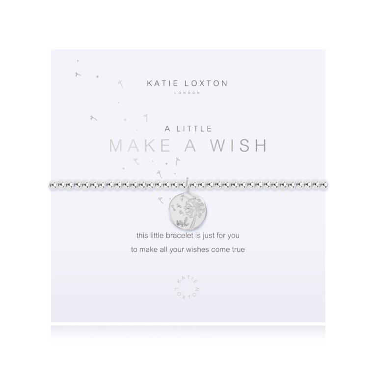 A Little Make A Wish Bracelet