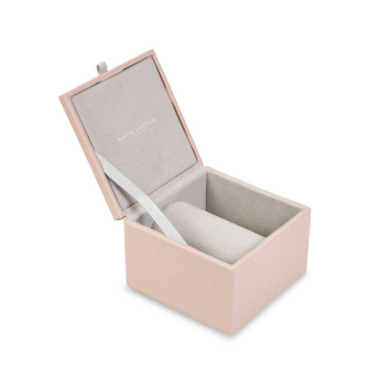 A Little Jewelry Box With Love