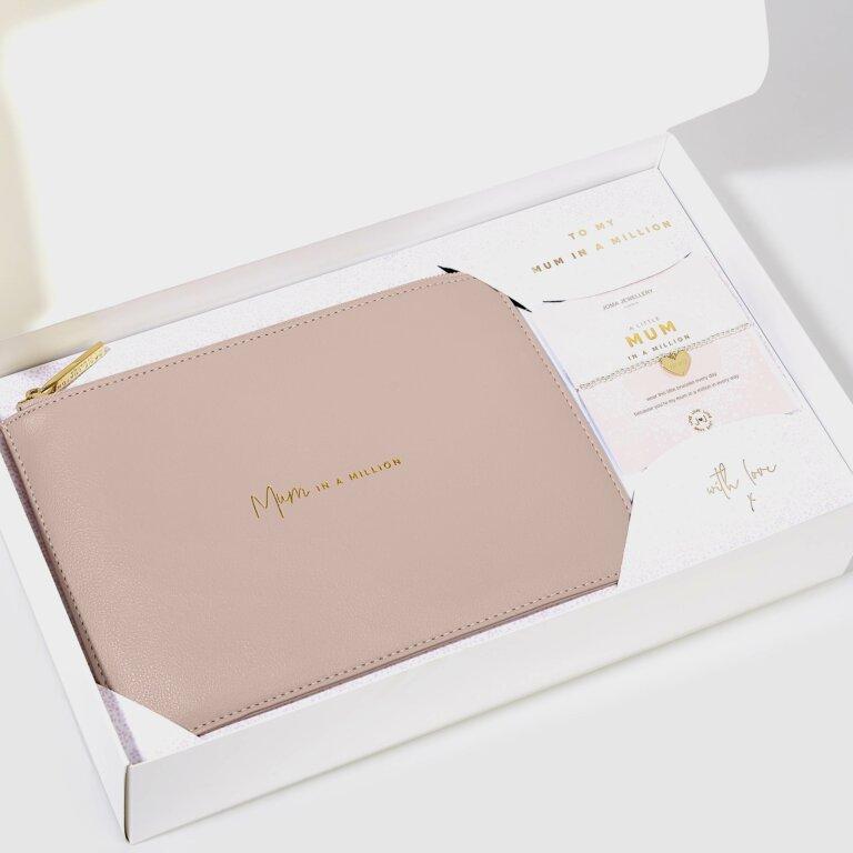 Mum In A Million Gift Box