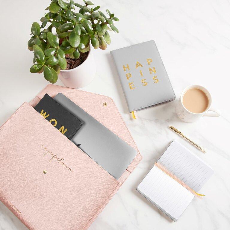 Laptop Case In Pink