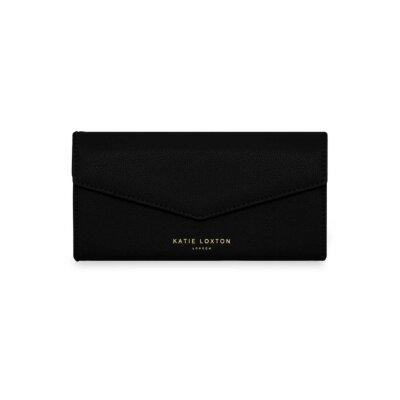 Esme Envelope Purse | One In A Million | Black