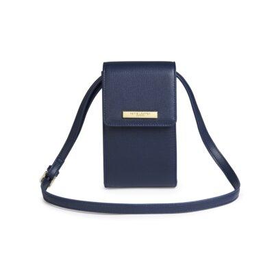 Taylor Crossbody Bag In Navy