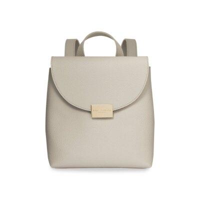 Bailey Backpack | Warm Grey