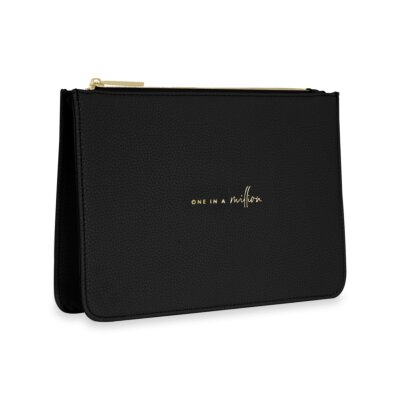 Stylish Structured Pouch One In A Million