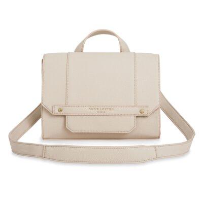 Mila Multi Way Backpack Crossbody Bag In Pink