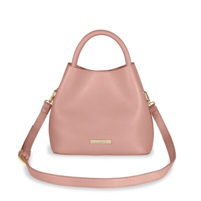 Sienna Slouch Bag | Pink