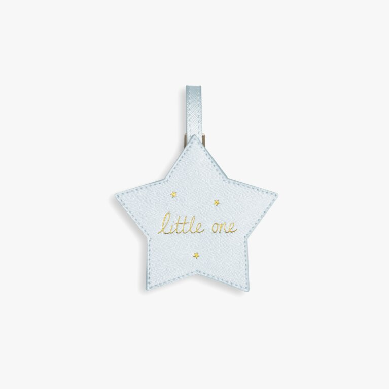 Baby Luggage Tag | Little One
