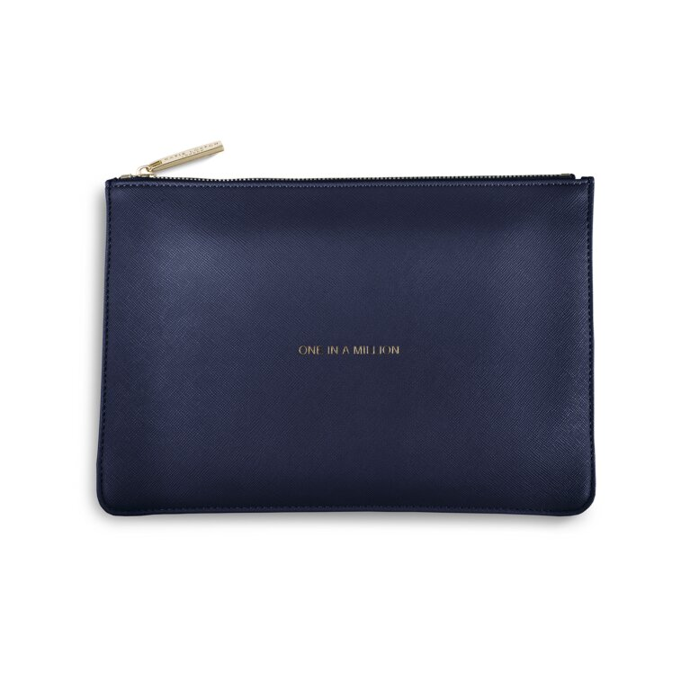 Perfect Pouch | One In A Million | Navy