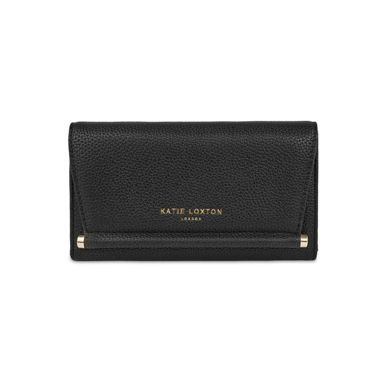 Ava wallet | Black