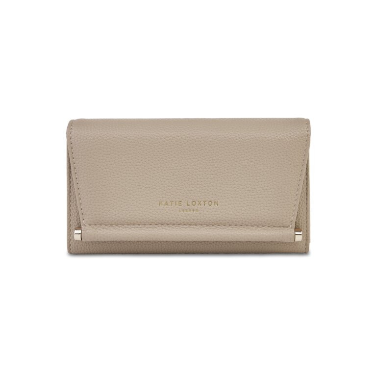 Ava Purse In Taupe
