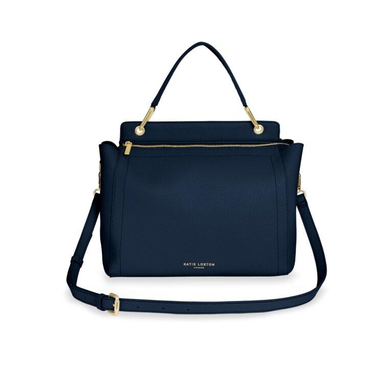 Harlowe Day Bag | Navy