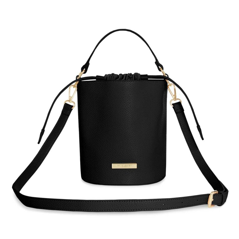 Amara Crossbody Bag | Black