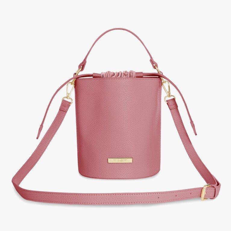 Amara Crossbody Bag | Pink