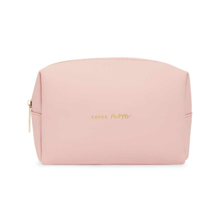 Organizer Bag | Super Mom | Pink