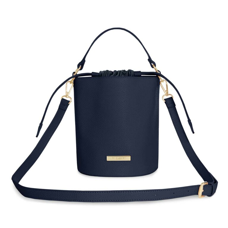 Amara Crossbody Bag | Navy