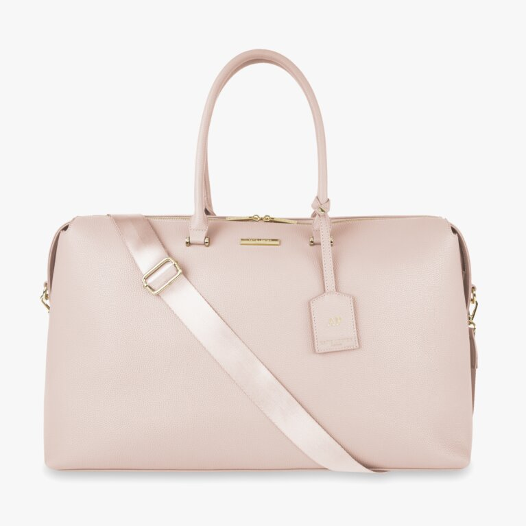 Kensington Weekend Bag | Pink