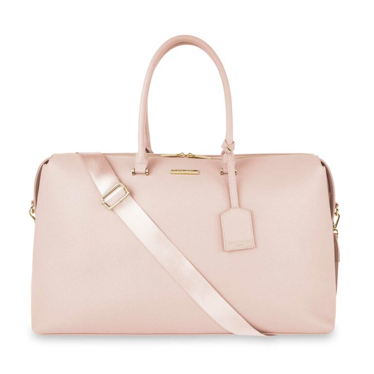 Kensington Weekend Bag | Pink