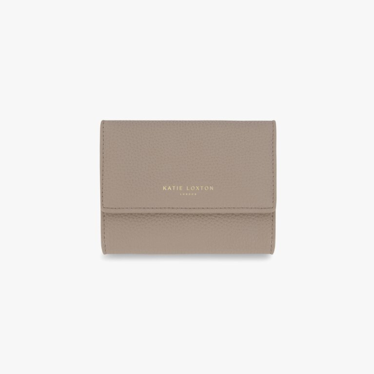 Casey Purse In Taupe