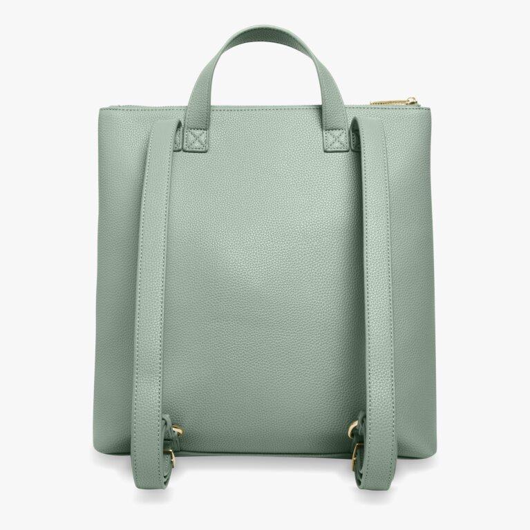 Brooke Backpack | Mint Green