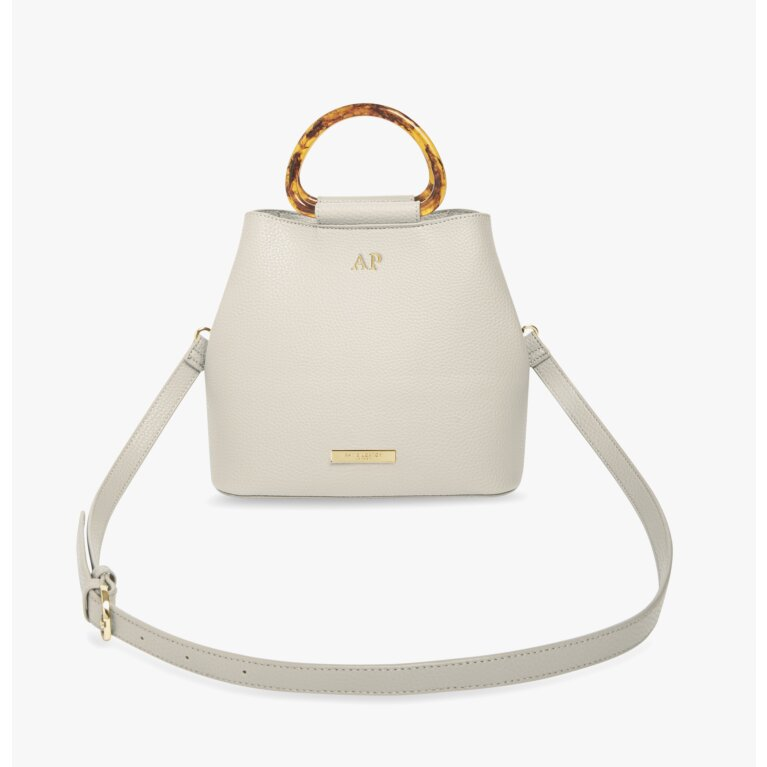 Tori Tortoiseshell Bag | Off White