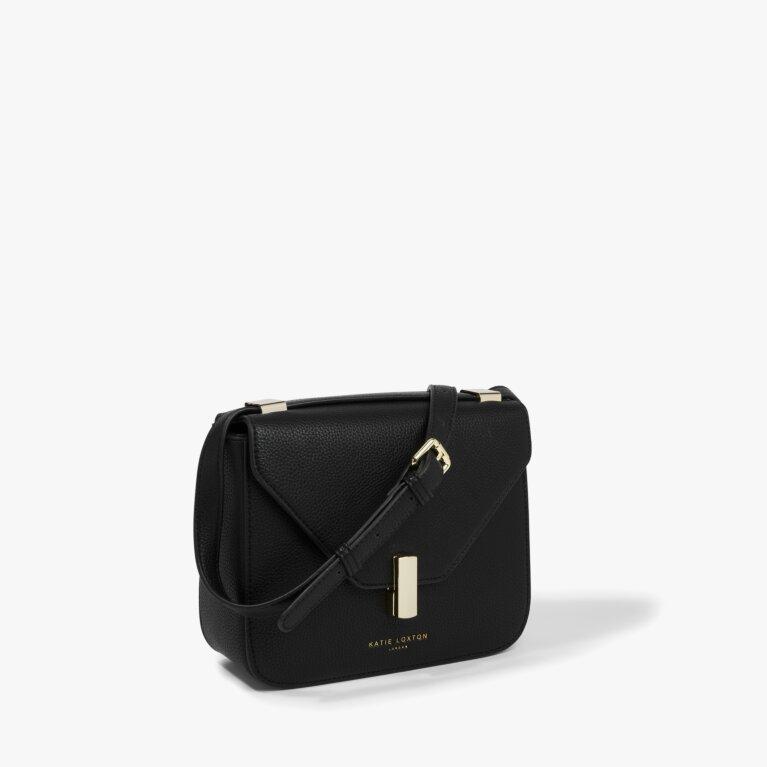 Casey Crossbody Bag in Black