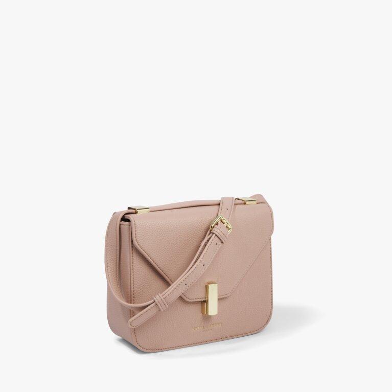 Casey Crossbody Bag in Pink