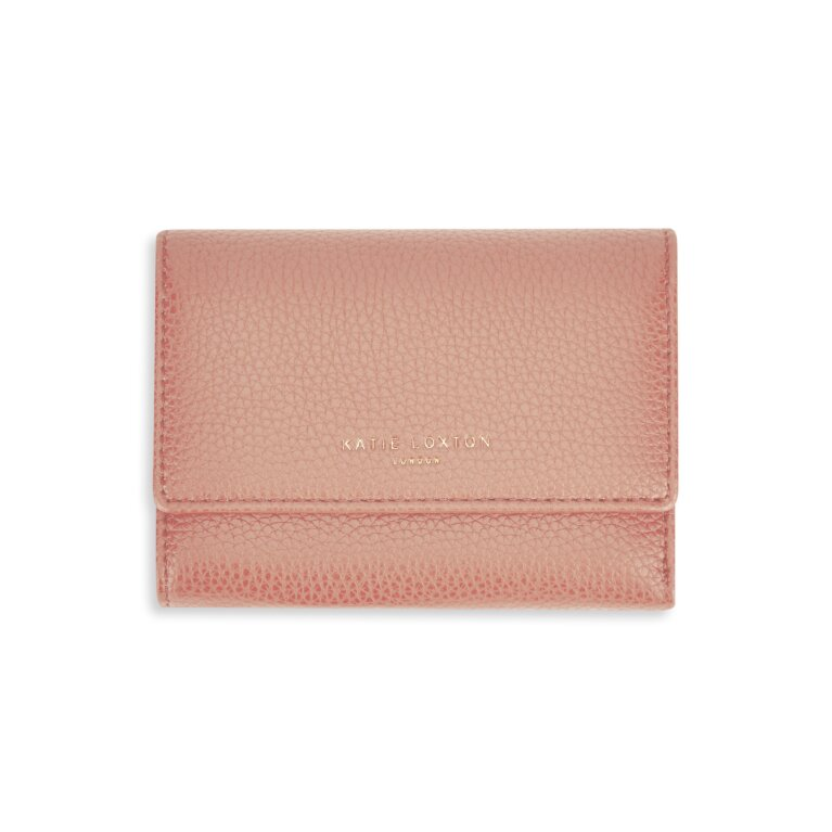 Casey Wallet in Pink