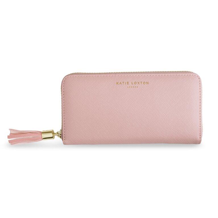 Tassel Purse | Pink