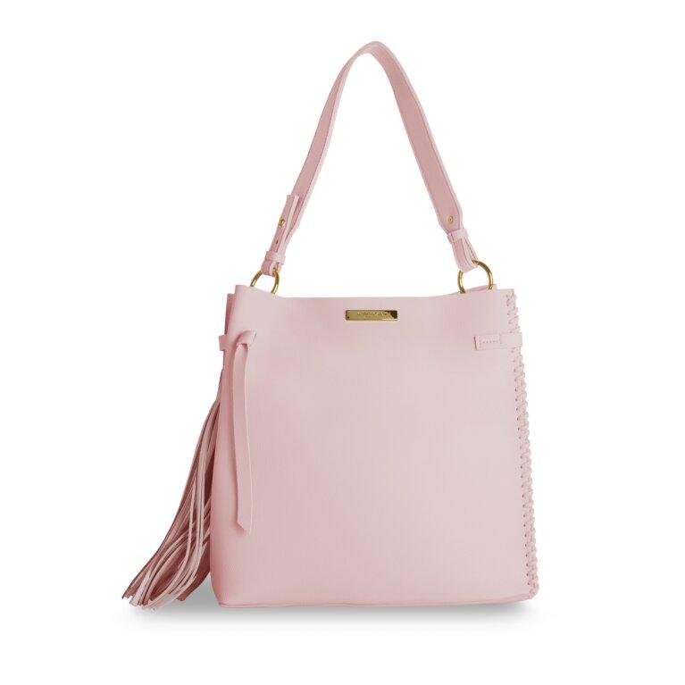 Florrie Day Bag | Pale Pink