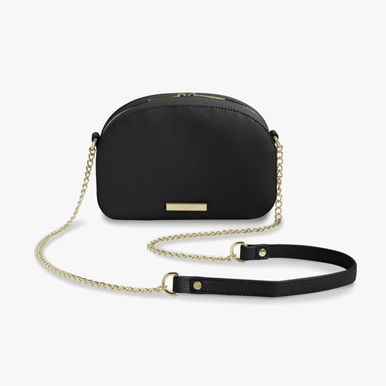 Half Moon Bag | Black