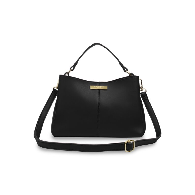 Myla Day Bag   Black
