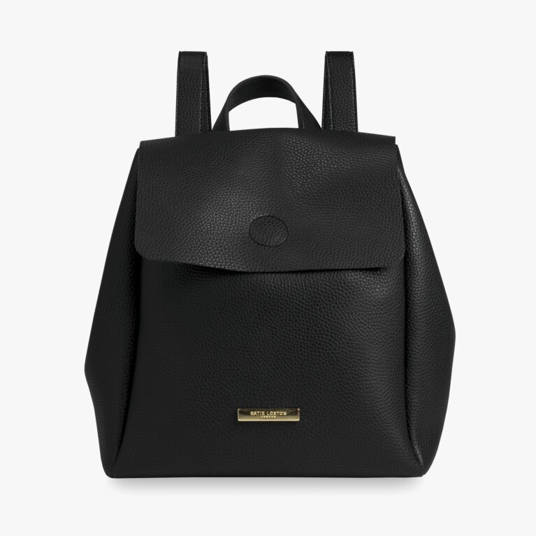 Bea Backpack | Black