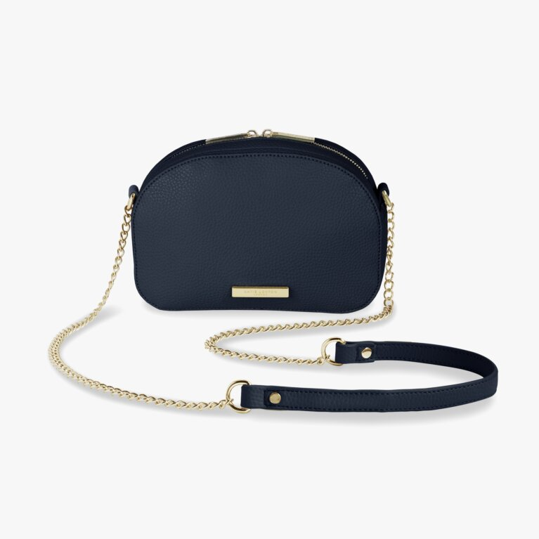 Half Moon Bag | Navy