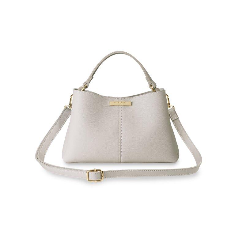 Myla Day Bag | Grey