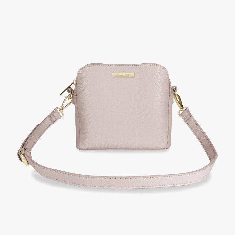 Bella Box Bag   Pink